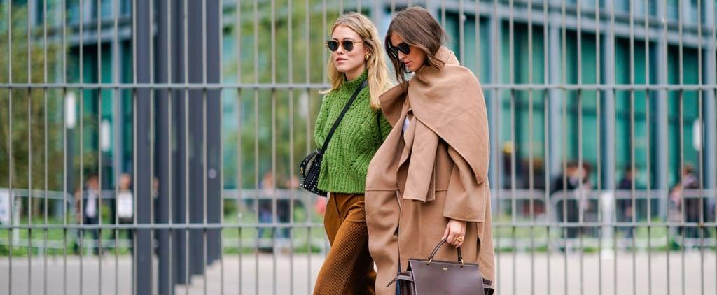 Winter Fashion Hacks Fashion Girls Swear By