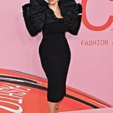 Ashley Graham at the 2019 CFDA Awards