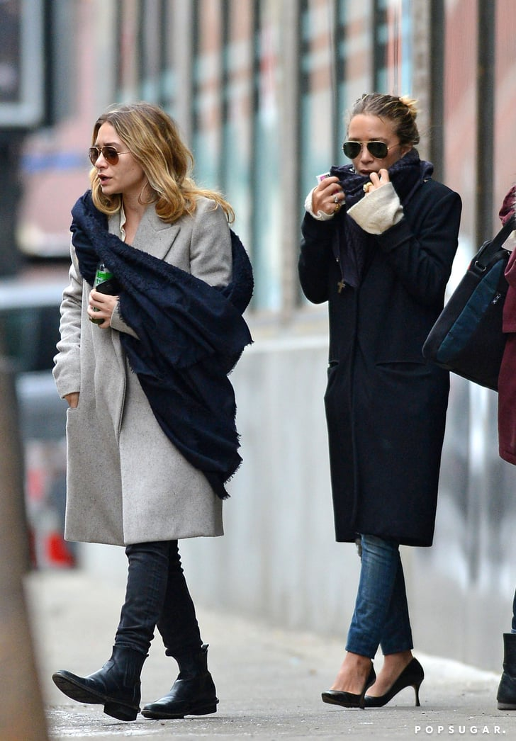 Mary Kate Olsen Engagement Ring Pictures Popsugar