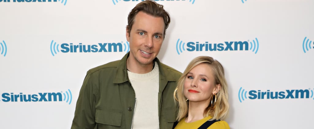 Kristen Bell and Dax Shepard Support Kids Becoming Actors
