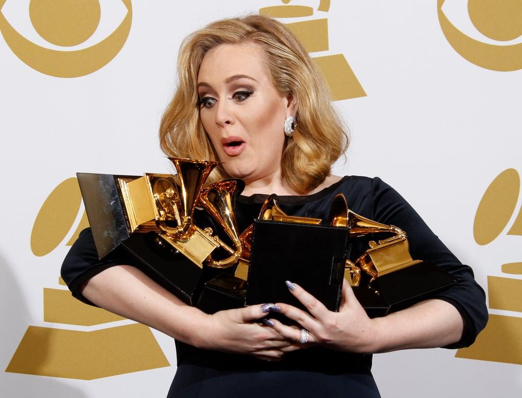 Funny Reactions to Adele's New Album 25