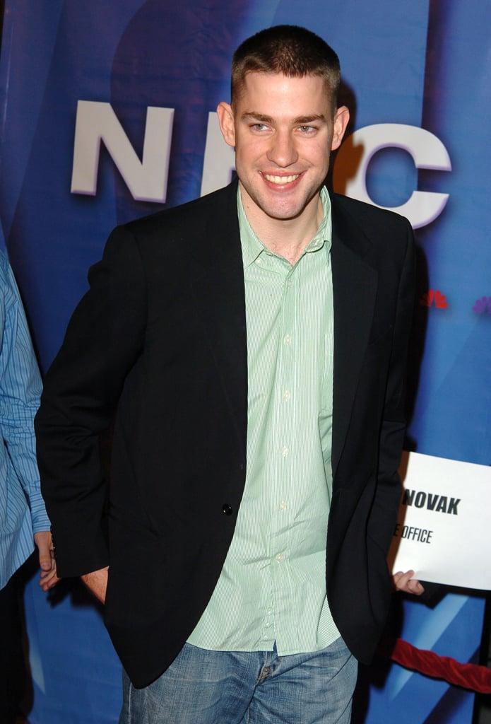 John Krasinski, 2005