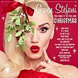 You Make It Feel Like Christmas, Gwen Stefani