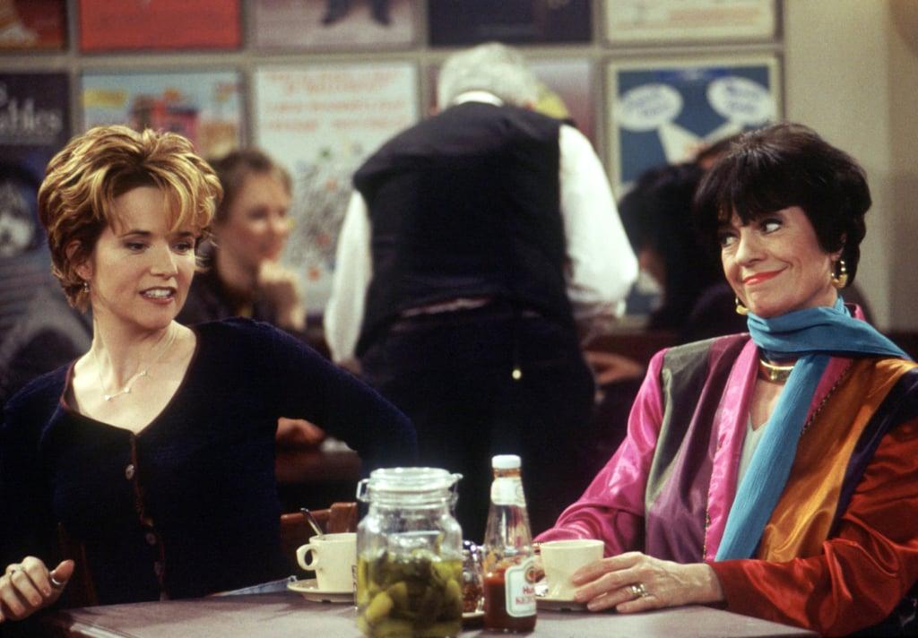 Caroline in the City (1995-1999)