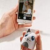 Mighty Sound Wireless Mini Kitty Speaker With Selfie Remote
