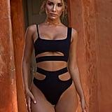 Molly-Mae's Cutaway Bikini