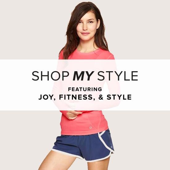 Joy, Fitness, & Style Spring Picks   Shopping
