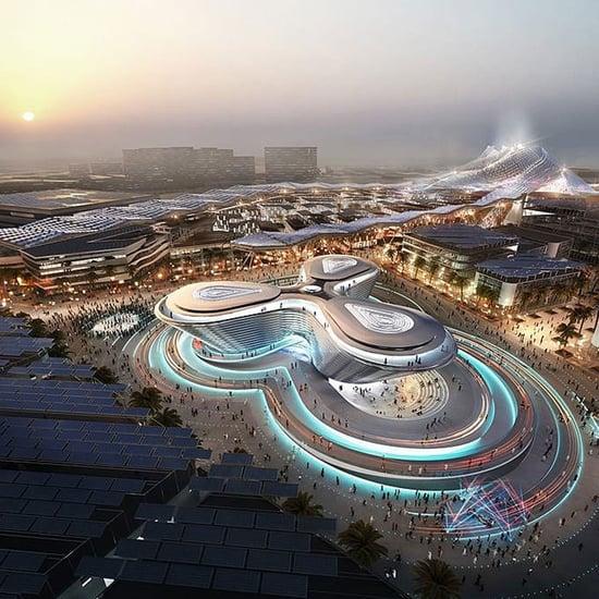 أخبار دبي | الإعلان عن الموعد الجديد لانطلاق إكسبو 2020
