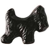 All-Natural Licorice Scotties ($1+)