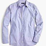 J.Crew Classic-Fit Boy Shirt in End-on-End Cotton