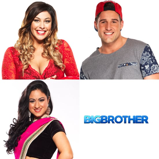 Big Brother 2014 Third Eviction Poll