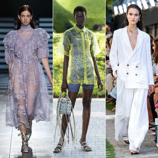 London Fashion Week Trends For Spring 2020