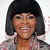 Cicely Tyson, 81
