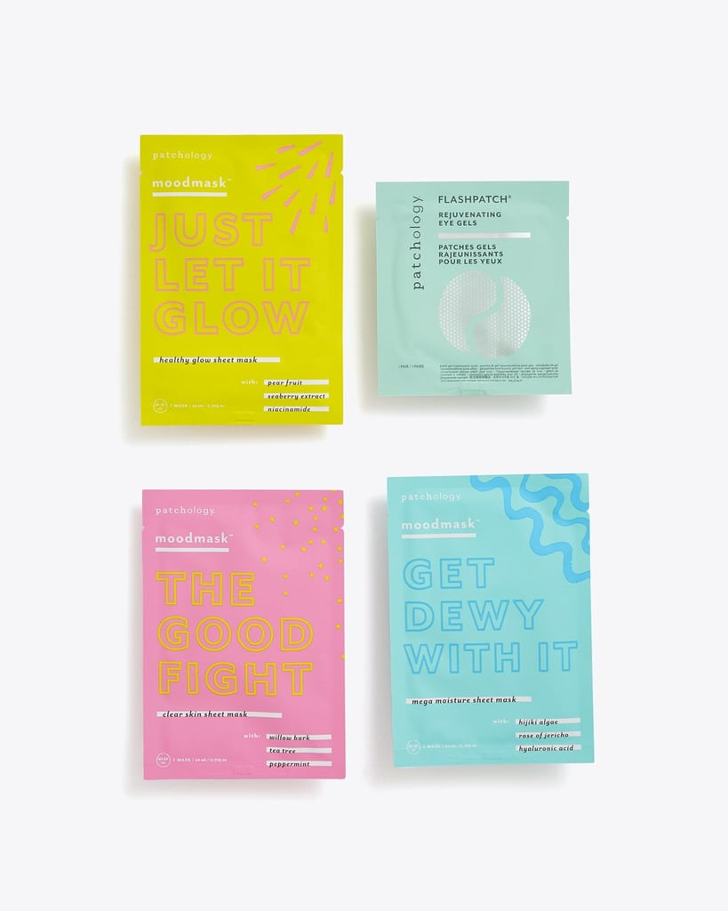 All the Feels Sheet Mask Trio