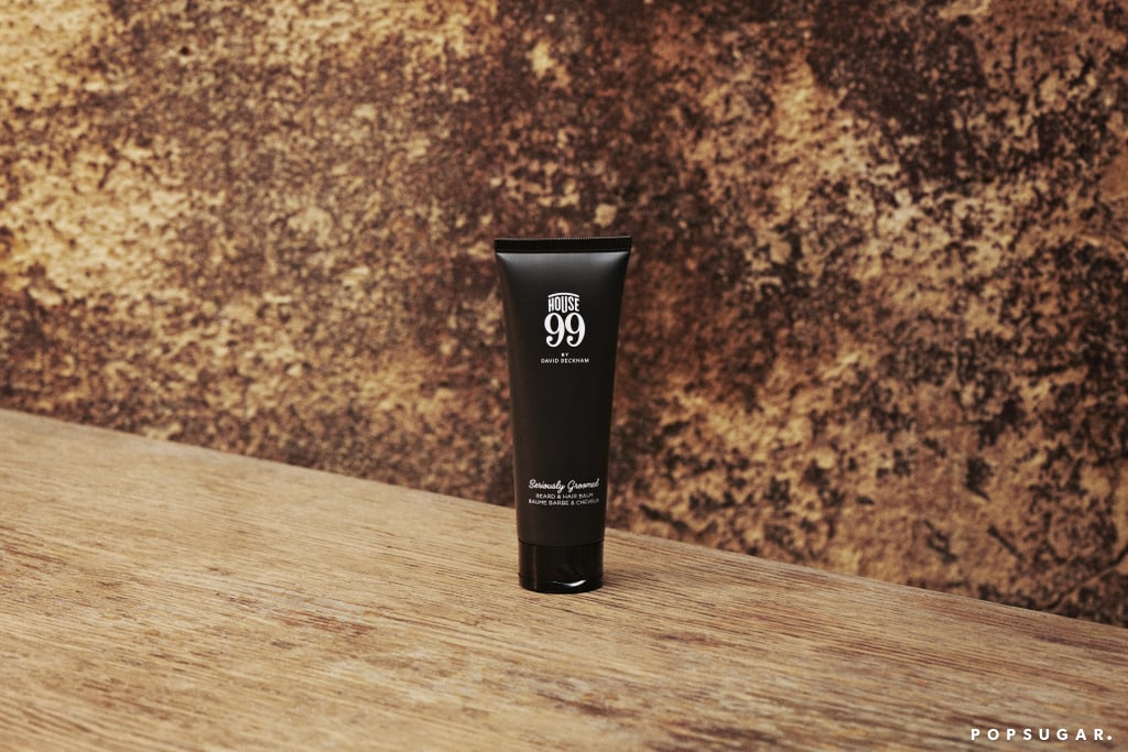 House 99 by David Beckham Seriously Groomed Beard and Hair Balm