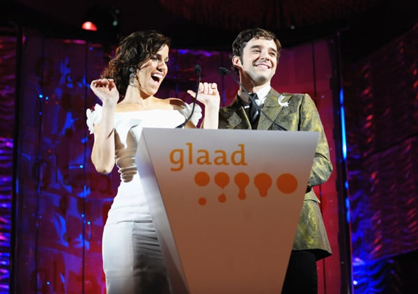 20th Annual GLAAD Awards