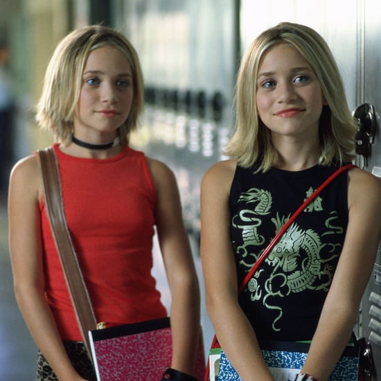 Mary-Kate and Ashley Olsen Movie and TV Quiz