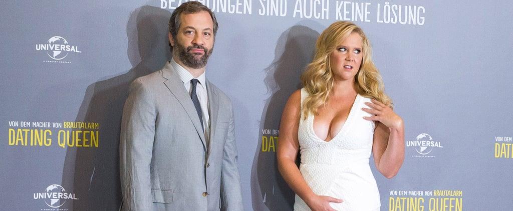 Amy Schumer and Vanessa Bayer Re-Create Kim and Kanye Prank