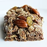 Nut Butter Breakfast Bars