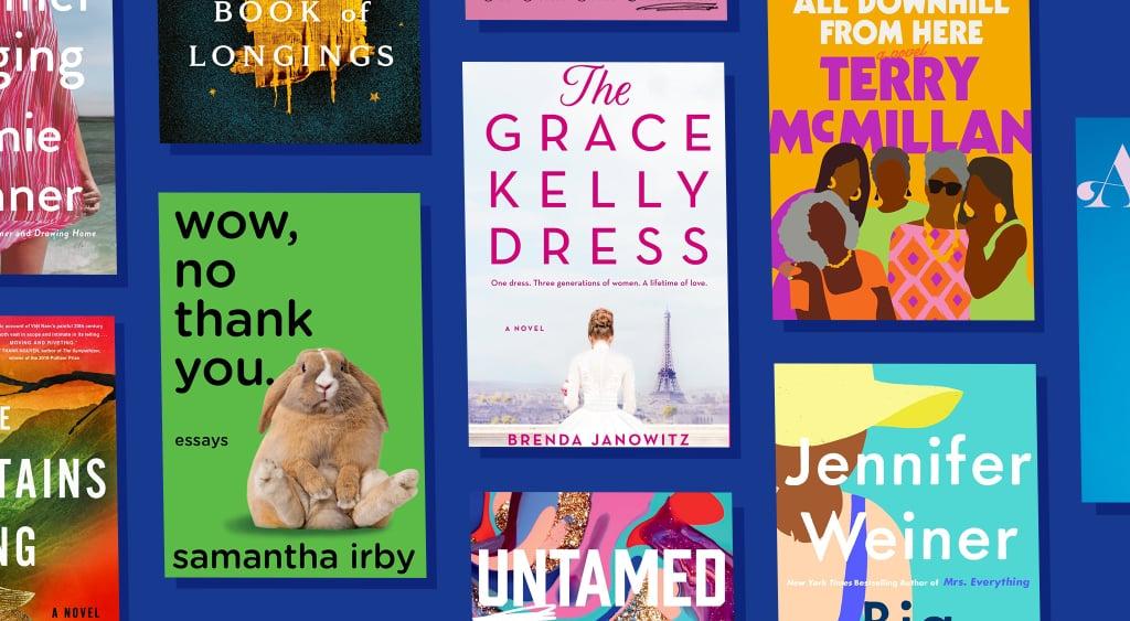 Best Autumn 2020 Books For Women
