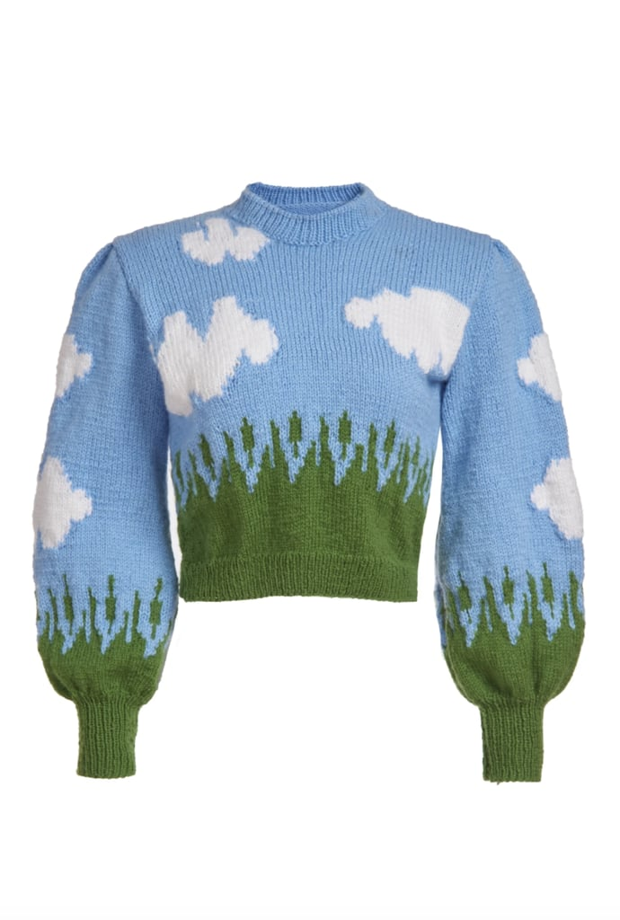 Lirika Matoshi Cloud Sweater