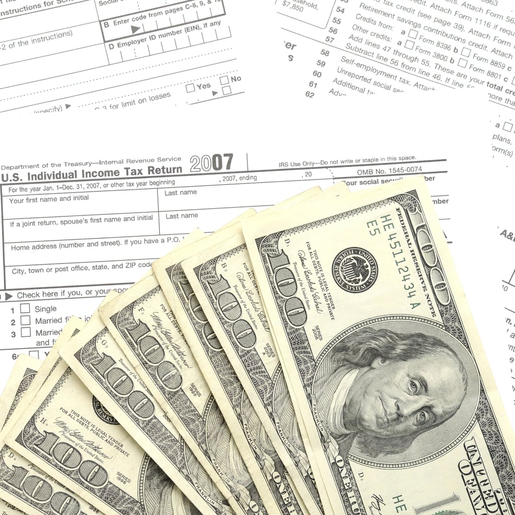 Good Investments For Tax Refund