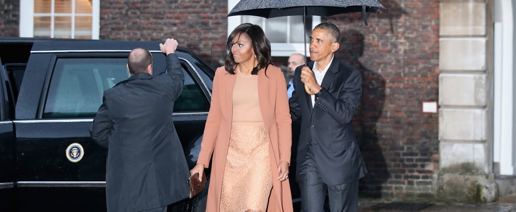 45 Reasons Michelle Obama Will Always Be Our Style Icon