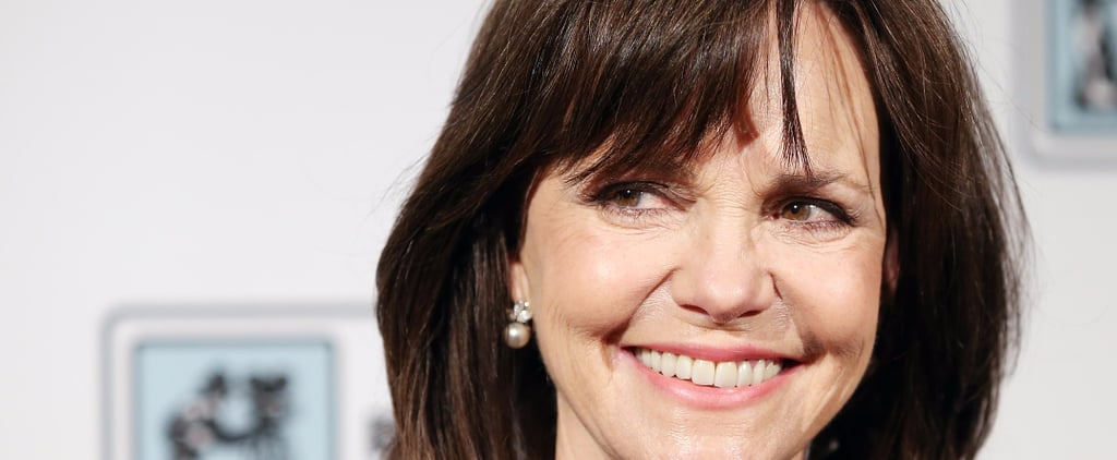 Why You Need to Follow Sally Field on Twitter ASAP