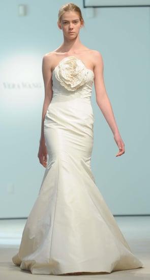 Vera Wang Spring 2009 Bridal Collection