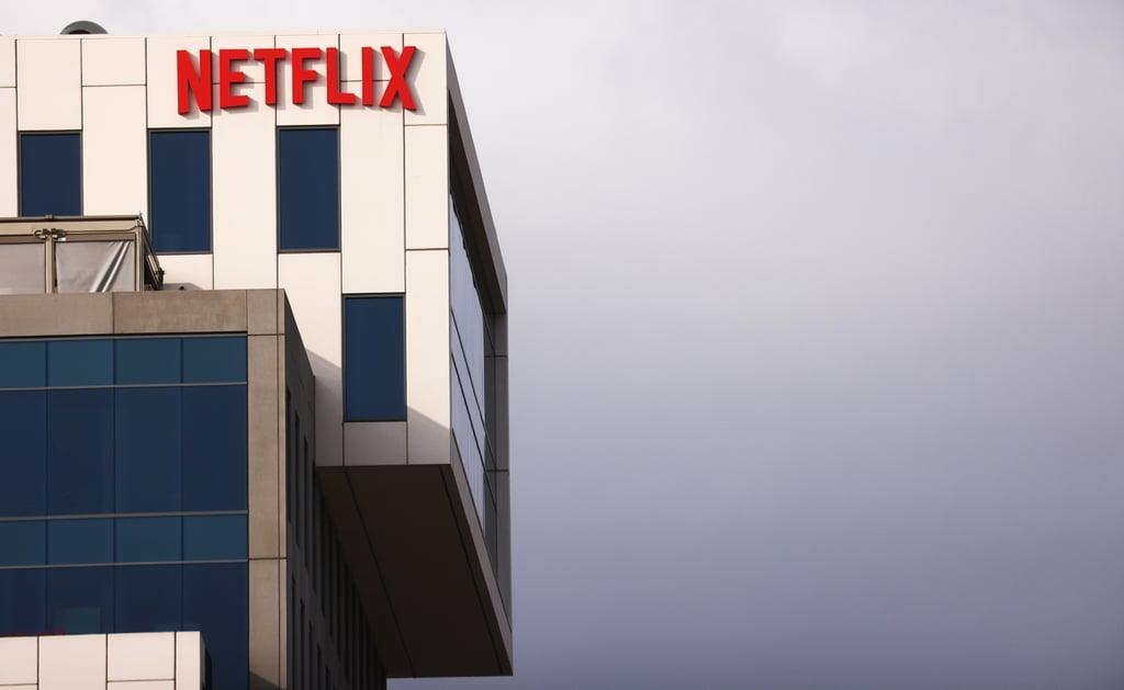 October 11, 2021: Netflix Suspends 3 Employees For Crashing Leadership Meeting