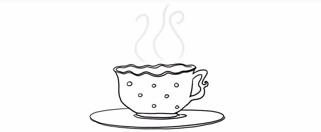 This Video Brilliantly Explains Sexual Consent With a Simple Cup of Tea Analogy