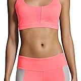 $25: Alo Yoga Jetty Crisscross Sports Bra
