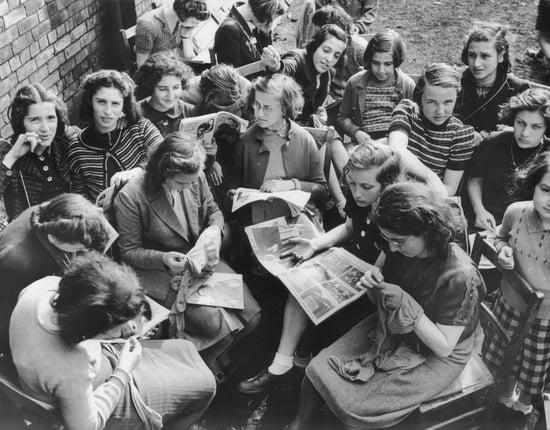 Belgium Pays Holocaust Reparations