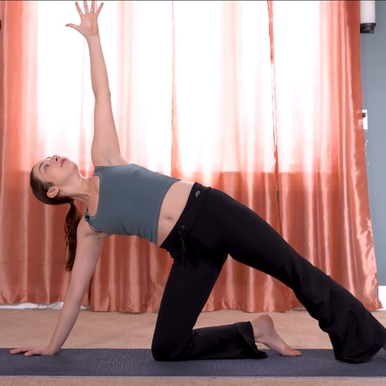 10-Minute Morning Yoga Flow From Yoga With Kassandra