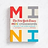 NYT Mini Crosswords