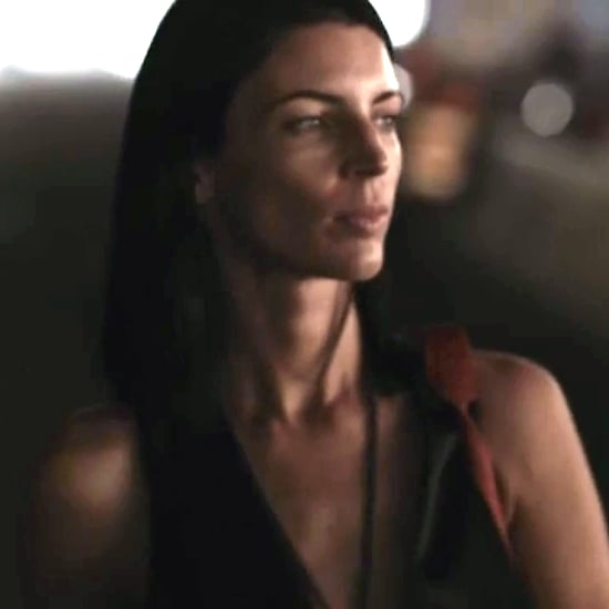 Liberty Ross Stars in Alexander Wang's Confessional   Video