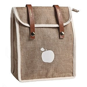 Eco Lunch Totes