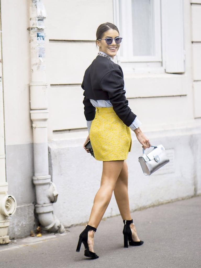 Paris Fashion Week Spring 2017