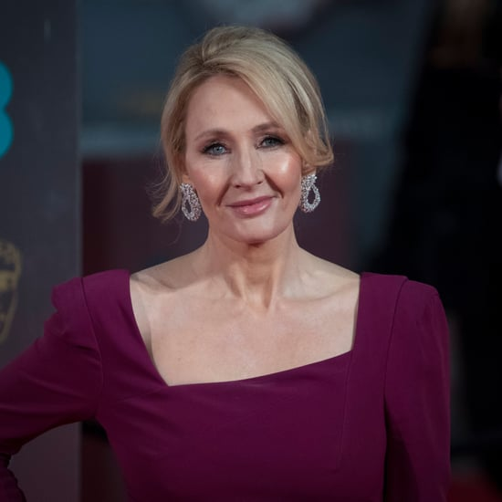 J.K. Rowling Tweet About the Trumps Not Being in Slytherin