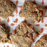 Coconut Almond Energy Bar Recipe