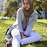 Author picture of Hajar Larbah