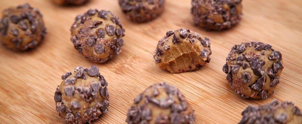 11 Easy and Delicious Dairy-Free Protein Ball Recipes