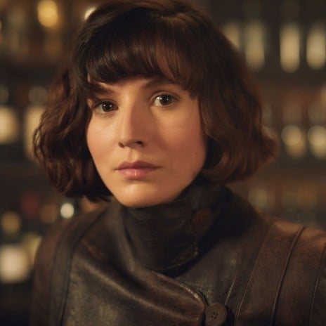 Is Jessie Eden in Peaky Blinders Based on a Real Person?