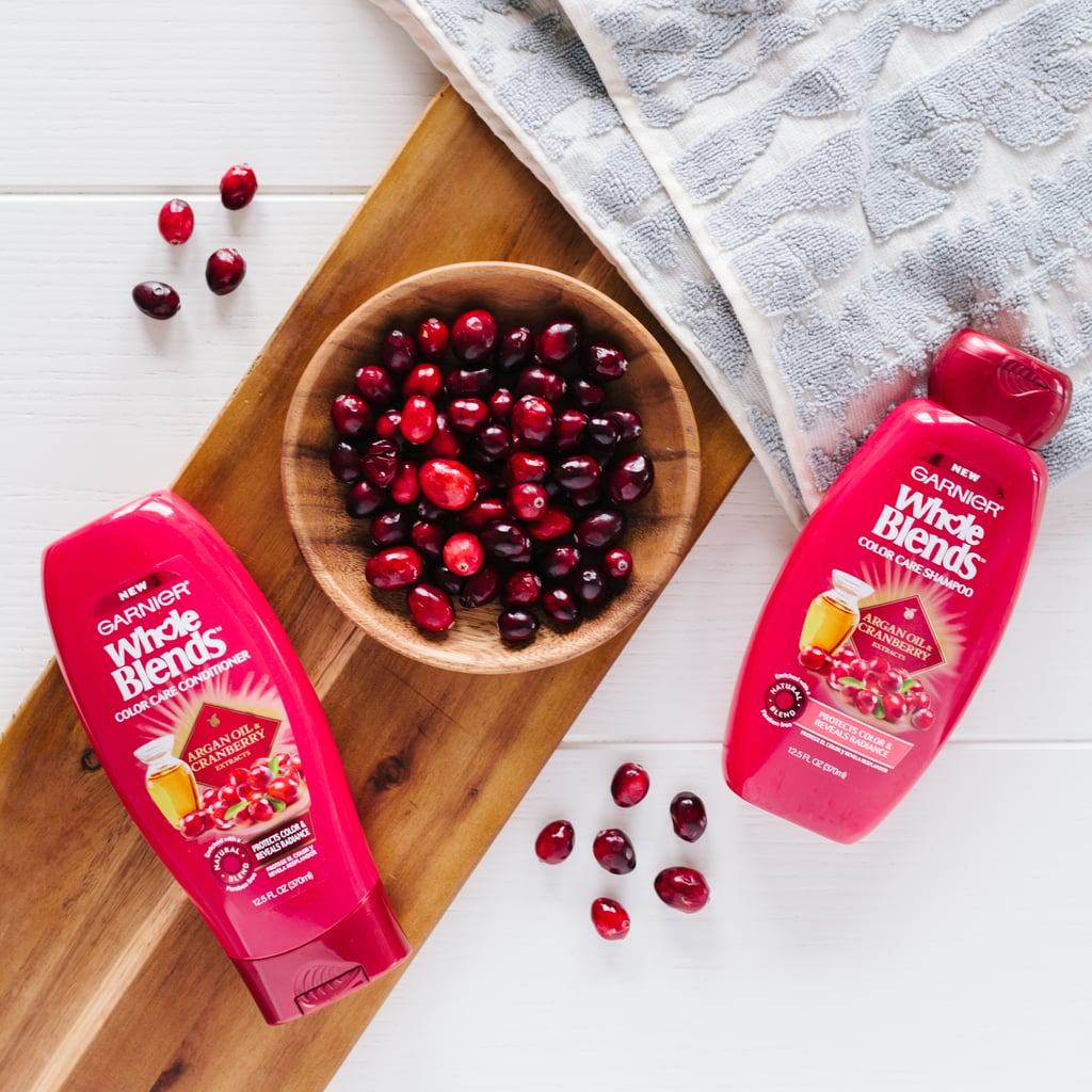 More from Garnier Whole Blends