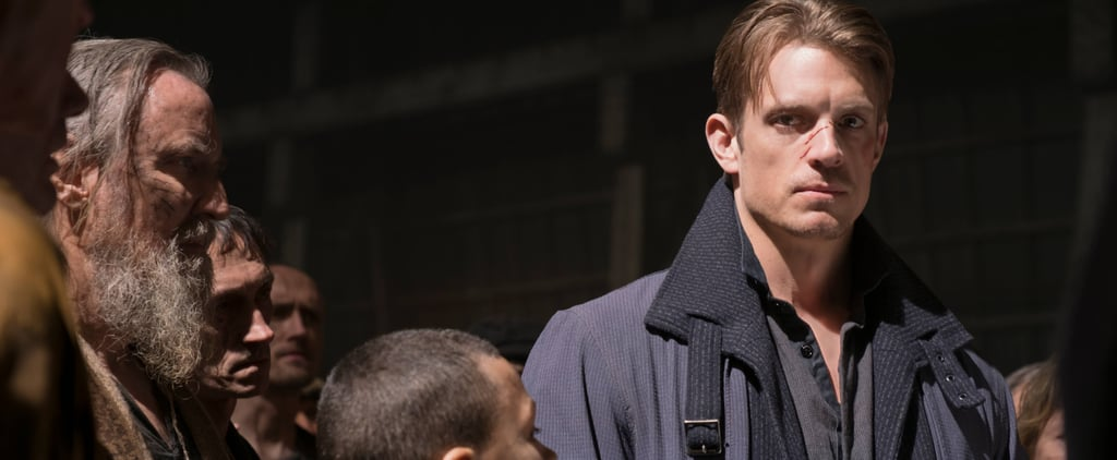 Altered Carbon Season 2 May Be Coming, but It Would Look Different