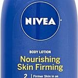 Nivea Nourishing Skin Firming Body Lotion w/ Q10 and Vitamin C