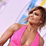 Jennifer Lopez's Pink Georges Chakra Gown Is Being Auctioned