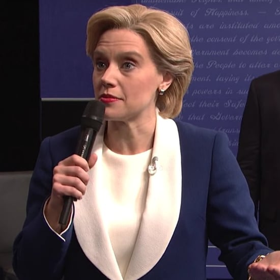 Saturday Night Live Second Presidential Debate