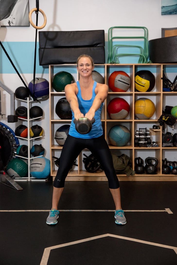 Full-Body Workout | POPSUGAR Fitness