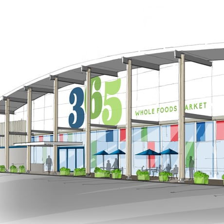 Whole Foods 365 Store Locations
